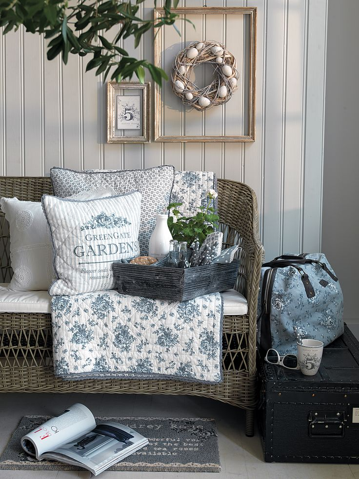 New collection GreenGate Spring Summer 2013 Audrey Grey