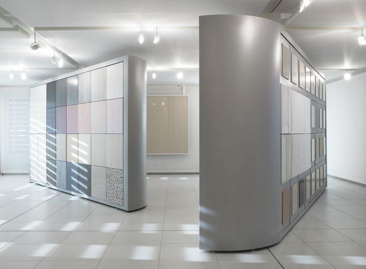 Creative Centre - by Cerri Associati for Casalgrande Padana