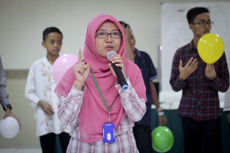 Semarak Ramadhan Penuh Hikmah - Study Islam Intensive (SII QUAT Senior) Ramadhan 1437 H