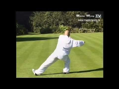 ▶ Tai chi for beginners - Yang Style Form Lesson 6 - YouTube