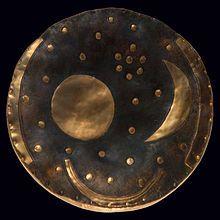 Himmelsscheibe von Nebra – Wikipedia