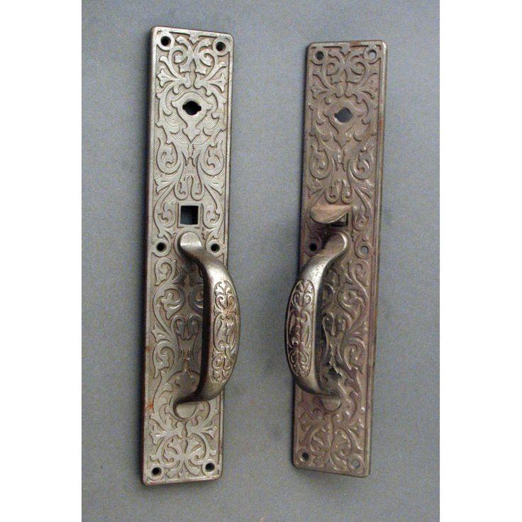 door handles art deco - Google Search - 224 Best Old Door Handles , Door Knobs And Knockers . Images On
