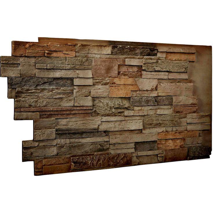 Faux Stone Siding Panels Ontario faux stone siding panels Google