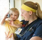 Food allergy blood tests - Johns Hopkins Children's Center