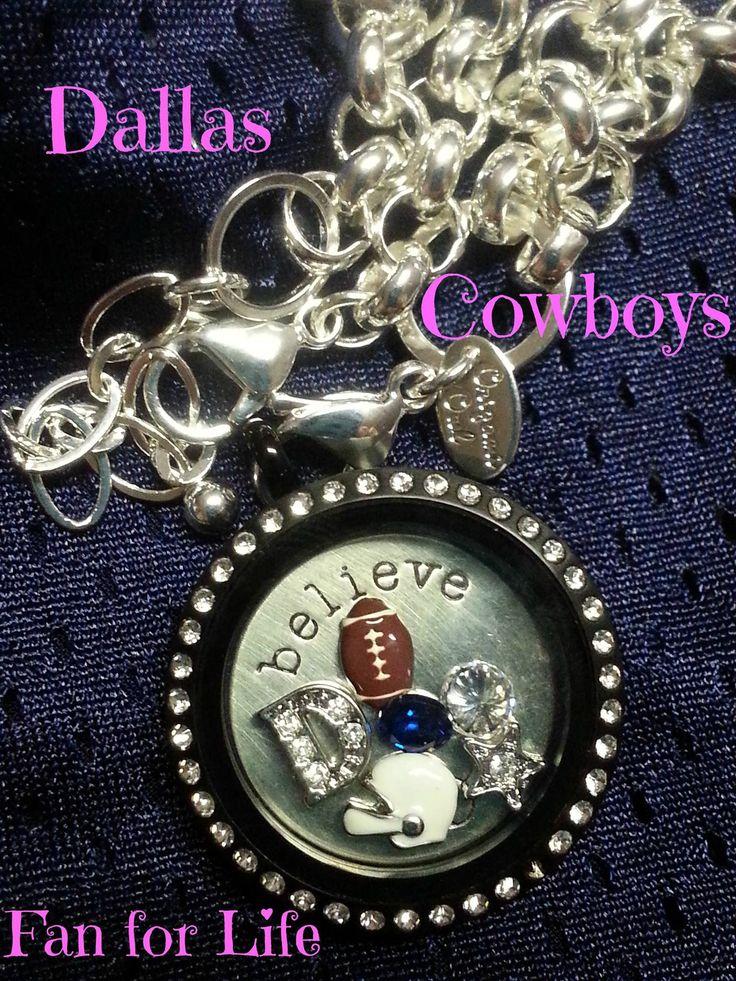 Love them Dallas Cowboys! https://juliamartinez.origamiowl.com