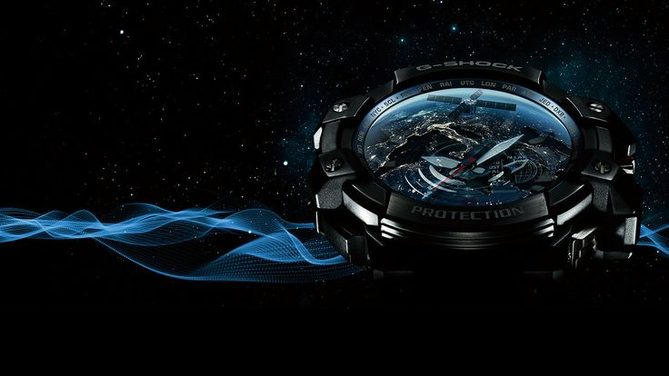 CASIO G-SHOCK GPW-1000 Pierwszy na świecie zegarek który łączy 3 rewolucyjne technologie: - synchonizacja czasu przez GPS - synchronizacja ...