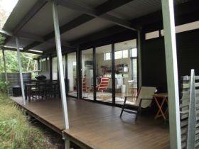 Ecos Studio - Holiday Home