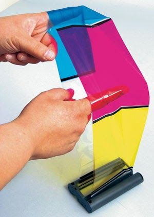 Color photo printers print on a color film, and are of small size more http://www.optima-md.com