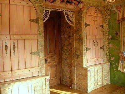 Princess Murals - Design Dazzle