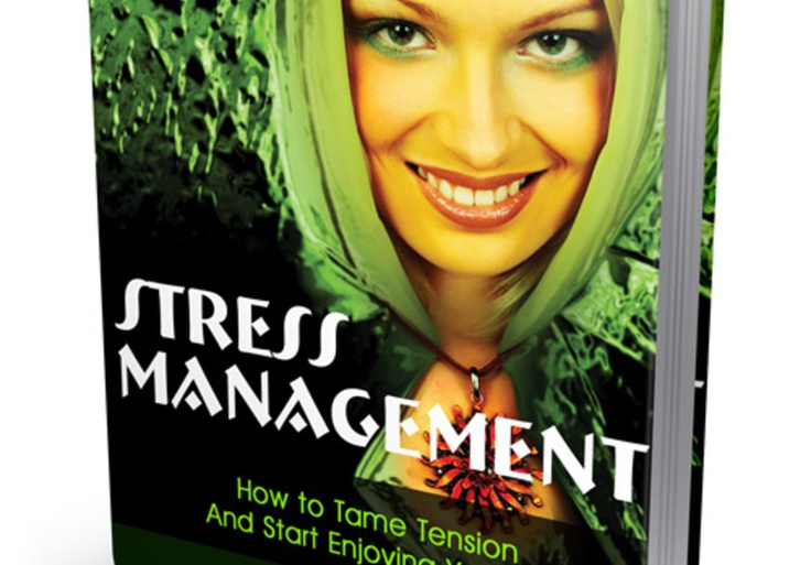 I will give You My Stress Management eBook And Show You How To Tame Tension And Start Enjoying Your Life for $5, on fiverr.com
