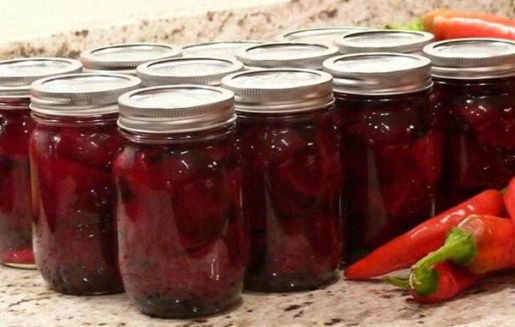 Rudens laika konservējumi. 8 garšīgas receptes. 2.daļa