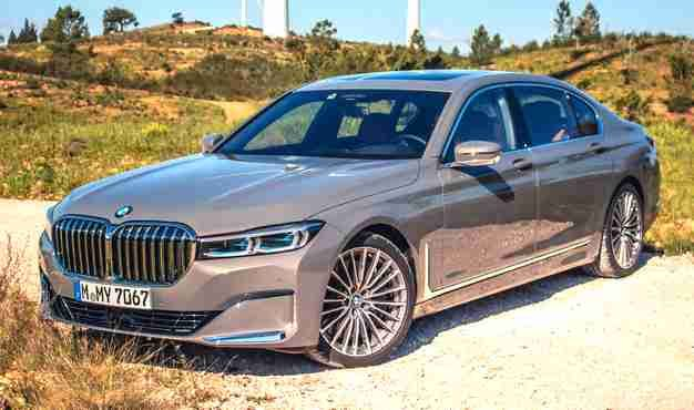 2020 Bmw 7 Series Lease Bmw 7 Series Bmw Luxury Sedan