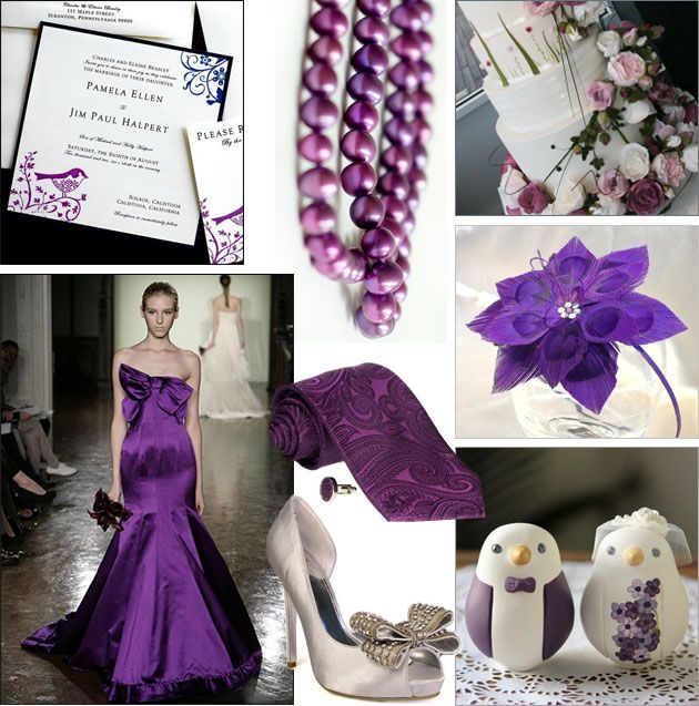 32 Best Compliments Of Purple Images On Pinterest