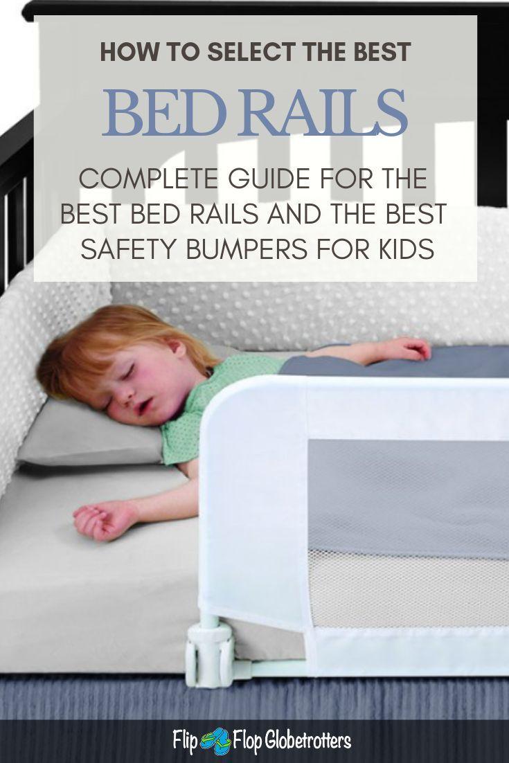 2020 Guide For The Best Toddler Bed Rails Met Afbeeldingen