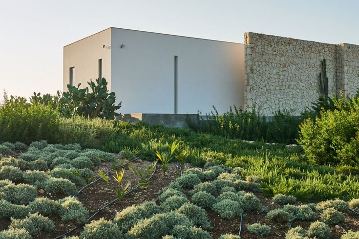Holiday home of the week a rugged Sicilian retreat near