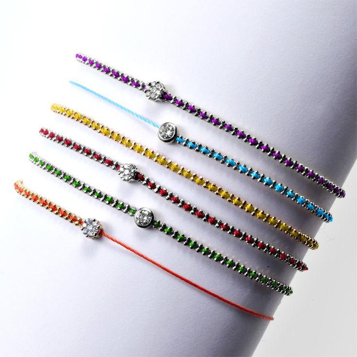 RedLine bracelets / Браслеты РедЛайн