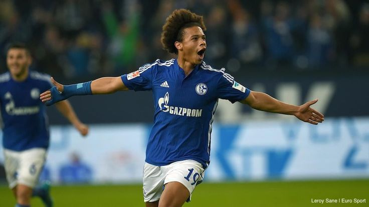 AKARPADINEWS.COM | LEROY Sane, pemain asal klub dari Jerman, Schalke yang diboyong Manchester City menuai perhatian.…