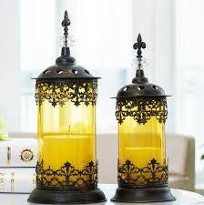 Resultado de imagem para lanternas decorativas marroquinas