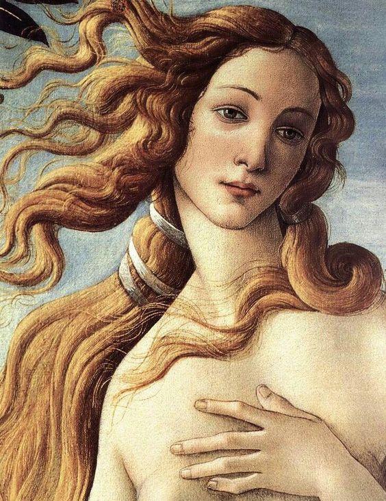 В картинки богини венеры
