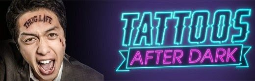 Tattoo & Ink: Tattoos After Dark S01E13 The Skin Youre In 720p H...