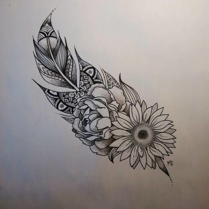 Best 25 girl tattoos ideas on pinterest for Pinterest tattoo ideas