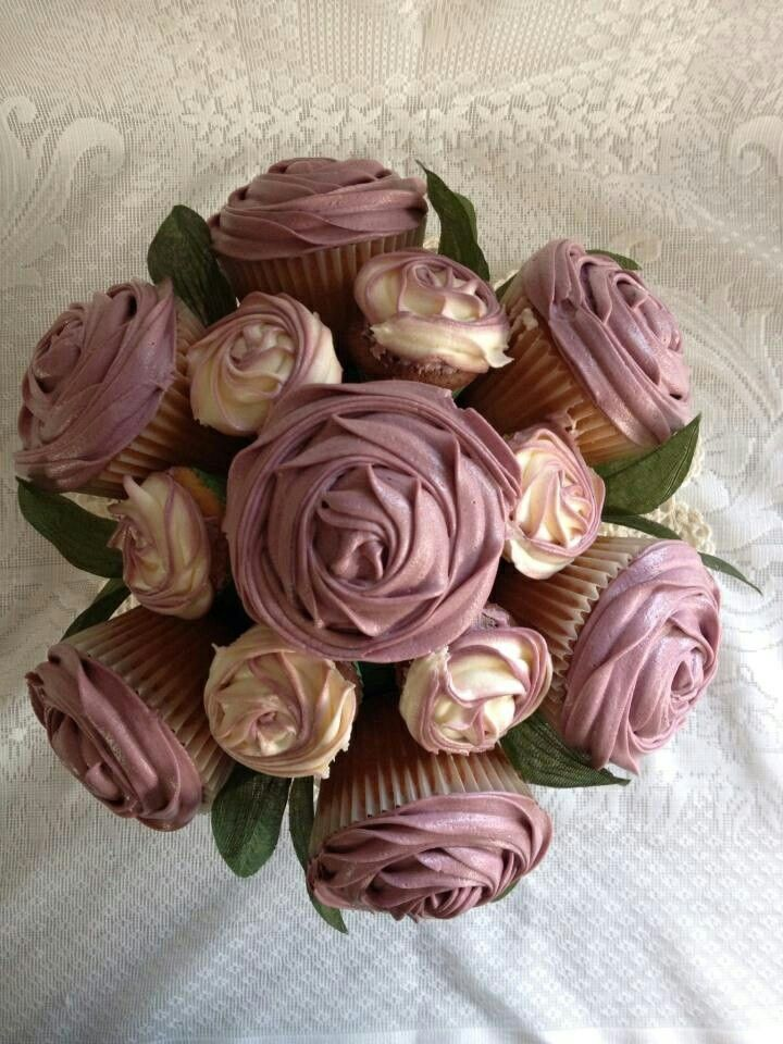 78 images about cupcakes en maceta on pinterest navidad - Decoracion de jarrones con flores artificiales ...