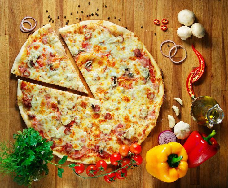 Рестораны итальянская пицца владивосток
