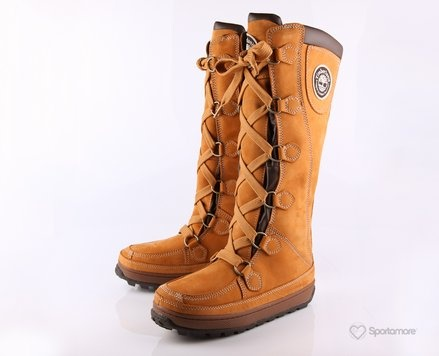 Timberland Mukluk - necessary in Scandinavia
