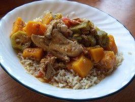 Chuvashia recipes for pork