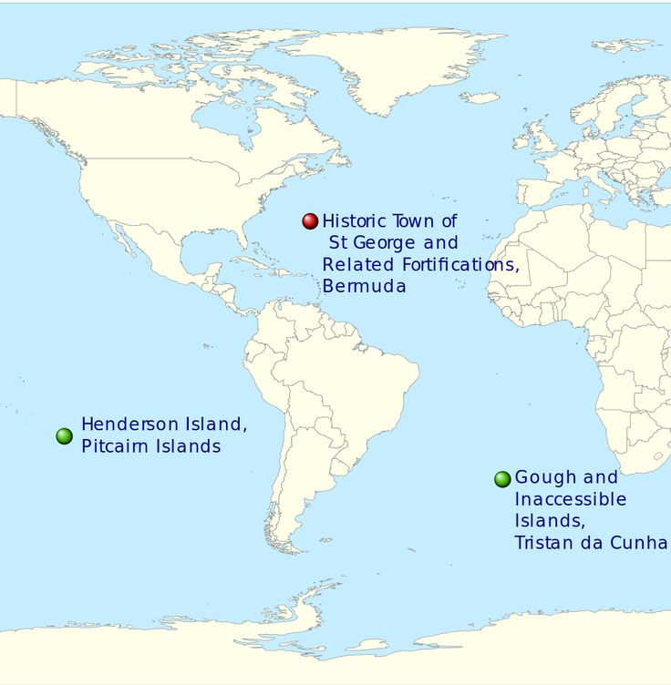 British Overseas Territories - Wikipedia, the free encyclopedia
