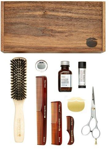 beardbrand 39 tree ranger 39 beardsman 39 s kit 221 value. Black Bedroom Furniture Sets. Home Design Ideas