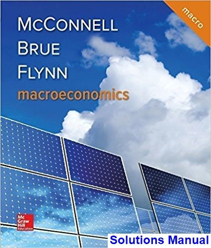 Mcconnell Economics 19th Edition Pdf