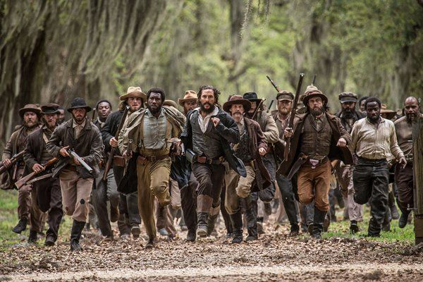 Free State of Jones is one of the most overlooked filmsfeatured this summer. Matthew McConaughey as Newton Knight,an AWOL Confederate soldierandMahershala Ali as Moses, an escaped enslaved Afri…