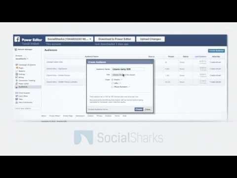 B2B na Facebooku: případová studie od #Socialsharks. #Facebook #campaign #B2B