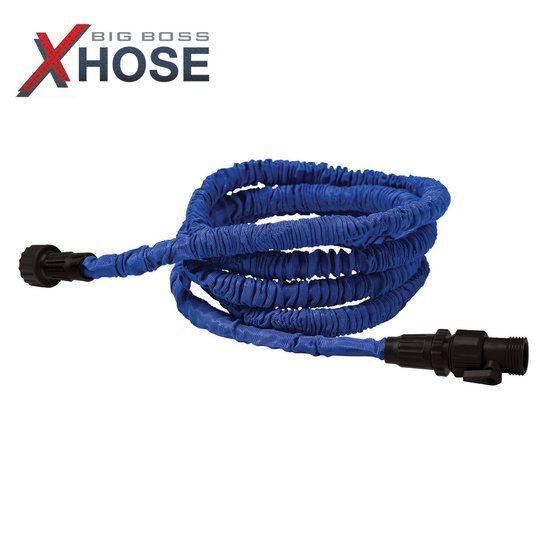 Bekend van TV: X-Hose 7,6 Meter Flexibele Tuinslang #tuinslang #x-hosepro #xhosepro #xhose #x-hose #bekendvantv