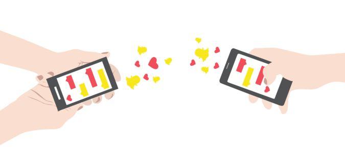 Snapchat can change the world, for good. #snapchat #snap #socialmedia #SignWithSnap #SnapForDogs #LiveSnapchatStory