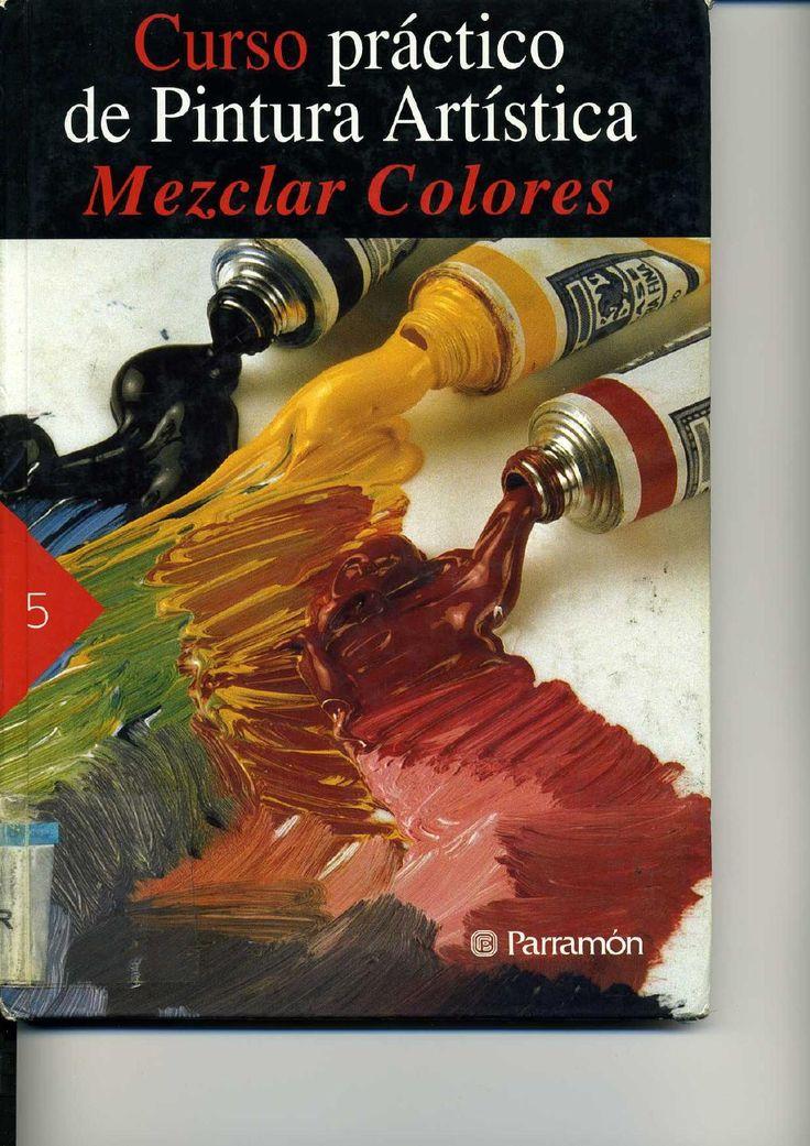 Parramon mezclar colores (parramon)