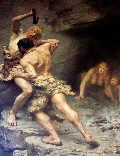 Ο εισβολέας (1884)