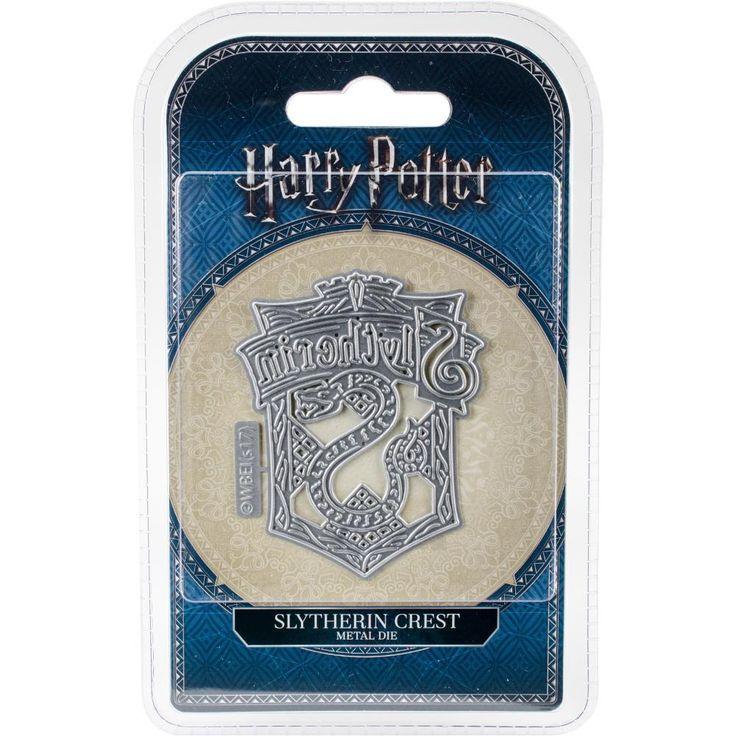 Disney Harry Potter Die Slytherin Crest
