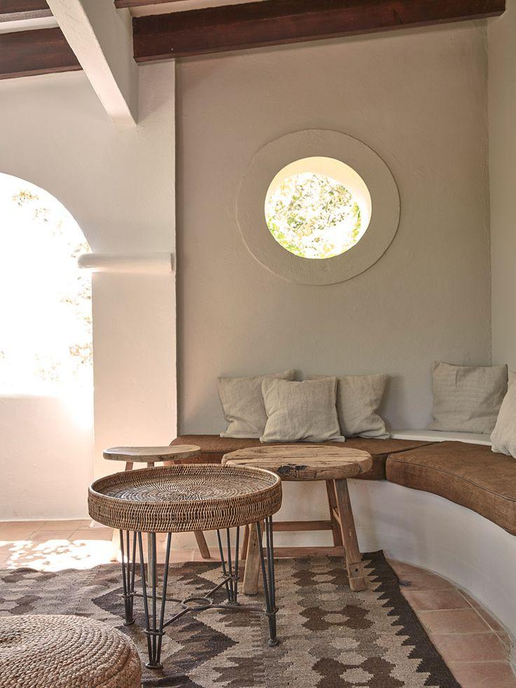 COCOON etnic design inspiration bycocoon.com | etnic home décor | interior design | villa design | hotel design | design products by COCOON for easy living | Dutch Designer Brand COCOON | The Farm House, La Granja Ibiza, est living