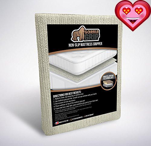 #home Tired of straightening your futon mattress day after day? Your money and time is valuable. Try the BEST FUTON MATTRESS PAD GRIPPER you #will ever own - The...