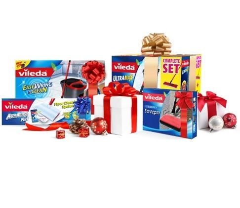 Christmas Cleaning Hints & Tips