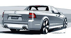 Holden2007 Commodore center image