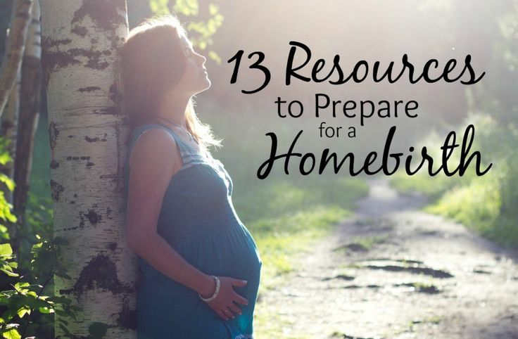I'm so glad I stumbled upon this list of resources before my home birth! It's super helpful & I've learned so much from it. I'd definitely recommend this if you're planning a homebirth with a midwife, an unassisted birth or a freebirth!