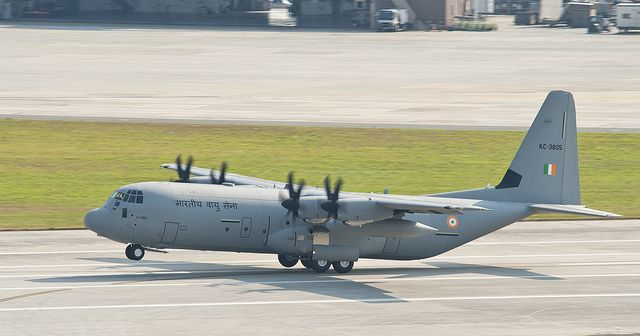 Joint bid for Rs.20,000 crore IAF transport aircraft order by  Airbus & Tata    #iaf #businessvaluation #tata #news