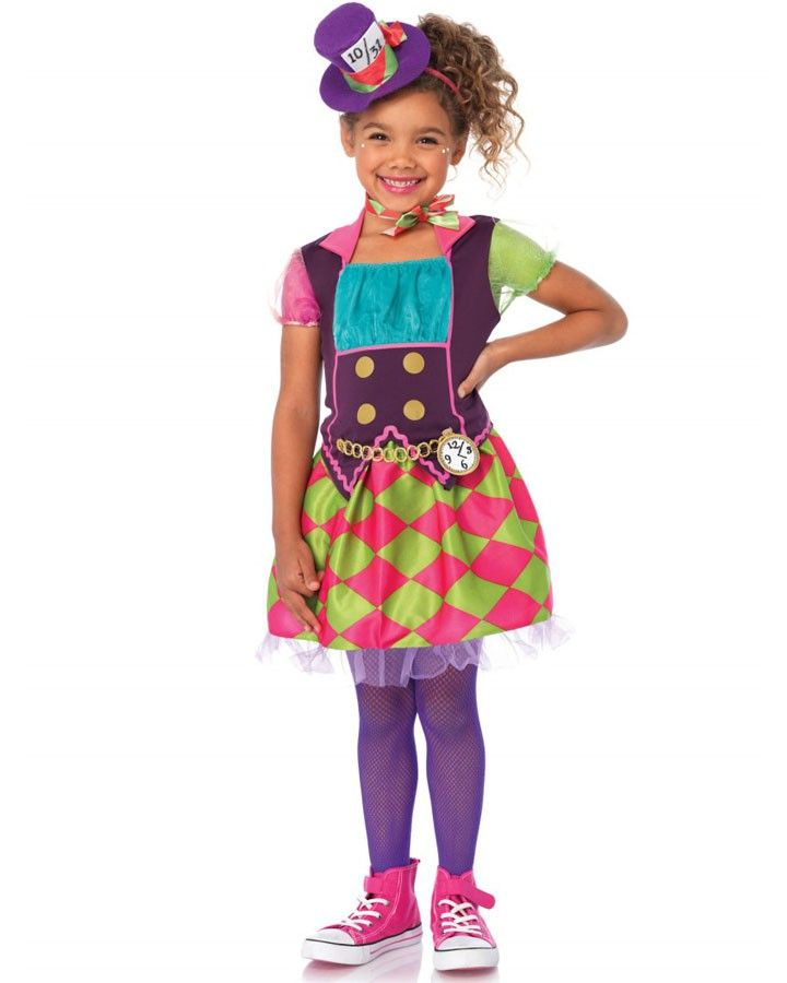 Alice In Wonderland Book Week Ideas : Best alice in wonderland girls book week costumes