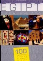 Egipt. Cuda Świata. 100 kultowych rzeczy, zjawisk, miejsc