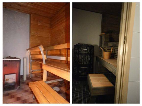 sauna,remontti,mustavalkoinen,tunnelmallinen,puukiuas
