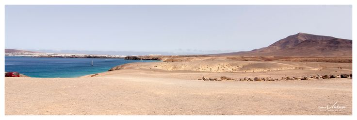 https://flic.kr/p/oi5wpq | Playa de Papagayo, Lanzarote | Isole Canarie, Spagna
