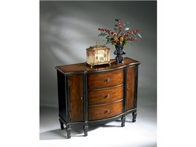 Shop For Butler Specialty Company Console Cabinet 0674104